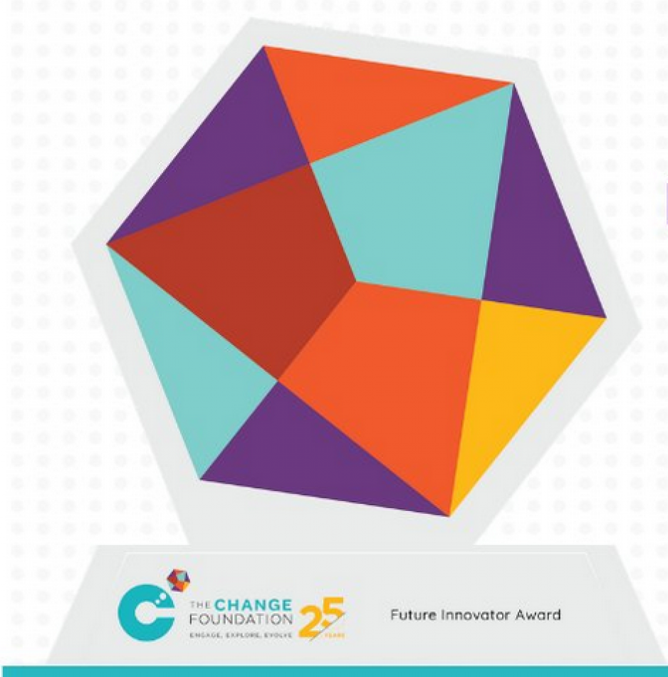 The Change Foundation's Future Innovator Awards