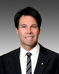 Speaker - Opening Plenary - Minister Eric Hoskins - small for web